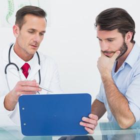 приём врачей